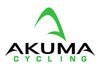 Akuma Cycling Logo