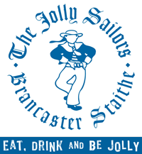 Jolly Sailor Logo